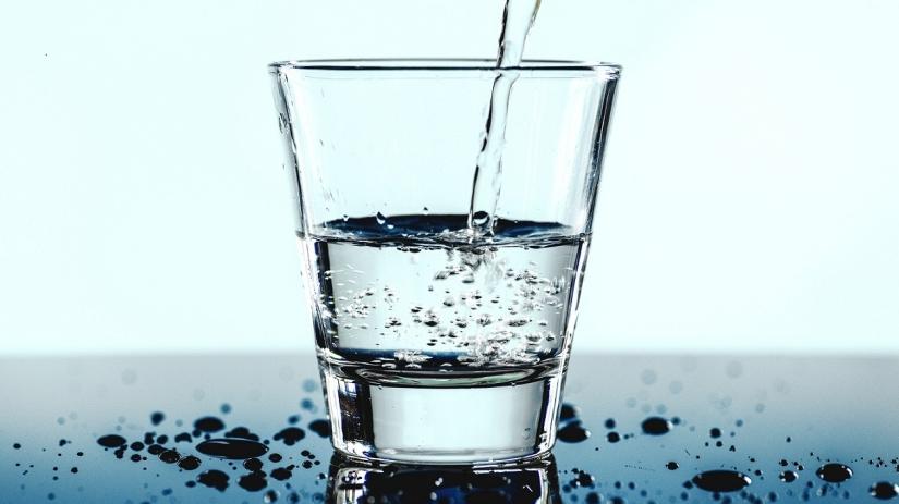 Água Ozonizada