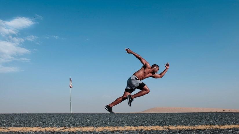 Ozonioterapia no esporte